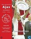 Het officieële Ajax jaarboek 2003-2004