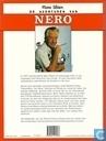 Comics - Nero und Co - De orde van de wellustige wezel