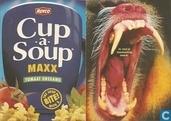 """B001318 - Royco Cup a Soup """"Ik vind je beestachtig lekker."""""""