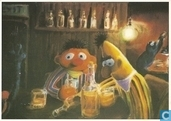 B001572 - Bert en Ernie