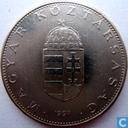 Hongarije 10 forint 1997