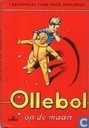 Boeken - Ollebol - Ollebol op de Maan