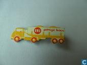 ERU pittige kaas (tank truck)