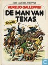 De man van Texas