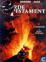 Strips - Derde testament, Het - Johannes of De dag van de raaf