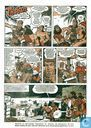 Bandes dessinées - Sjors van de Rebellenclub (tijdschrift) - 1958 nummer  49