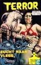 Comic Books - Terror - Zucht naar vlees