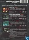 DVD / Vidéo / Blu-ray - DVD - Jurassic Park + The Lost World: Jurassic Park + Jurassic Park III + Beyond Jurassic Park