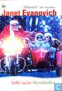 Stille nacht : Kerstthriller