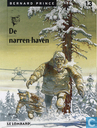 Comics - Andy Morgan - De narren-haven