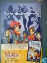 Comic Books - W.I.T.C.H. (tijdschrift) - W.I.T.C.H. 3