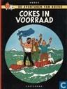 Strips - Kuifje - Cokes in voorraad