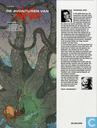 Bandes dessinées - Aventures d'Alef Thau, Les - De kreupele keizer
