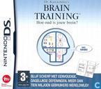 Brain training van Dr. Kawashima