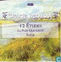 Claude Debussy: 12 Études