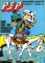 Comic Books - Cocco Bill - Pep 33