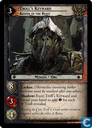 Troll's Keyward, Keeper of the Beast