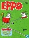 Strips - Cori de scheepsjongen - Eppo 24