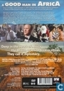 DVD / Video / Blu-ray - DVD - A Good Man in Africa
