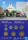 Nederlandse Antillen jaarset 1993