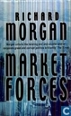 Books - Morgan, Richard - Market Forces