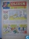 Bandes dessinées - Olidin (tijdschrift) - Olidin 22