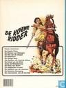 Comic Books - Koene Ridder, De - De voorvechter van de koning