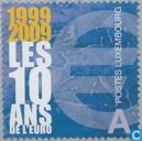 19 ans Euro