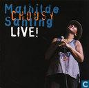 Choosy - Mathilde Santing Live!