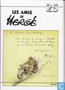 Les amis de Hergé 25