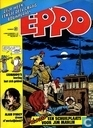 Comic Books - Agent 327 - Eppo 21
