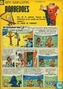 Comic Books - Robbedoes (magazine) - Robbedoes 1182