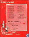 Comics - Suske und Wiske - Knokkersburcht