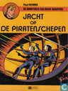 Comic Books - Brick Bradford - Jacht op de piratenschepen