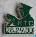 R.T.C. 28.29.00 [vert sur blanc]