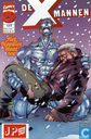 Comic Books - X-Men - Relativiteit