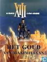Bandes dessinées - XIII - Het goud van Maximiliaan