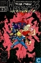 The New Warriors 34