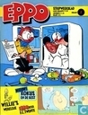 Comic Books - Dabbo - Eppo 2