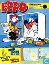 Comics - Dabbo - Eppo 2