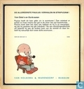 Comic Books - Paulus the Woodgnome - Van oela's en oorkraaien