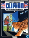 Comic Books - Clifton - Een panter voor de kolonel