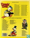 Comic Books - Donald Duck - Donald Duck als beeldhouwer