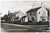 Valkenburg ZH, burgemeesterswoning