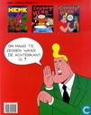 Comic Books - Cowboy Henk - Cowboy Henk trakteert!