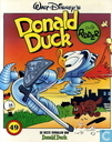 Comic Books - Donald Duck - Donald Duck als ridder