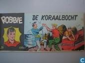 Comic Books - Robbie - De koraalbocht
