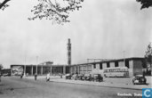 Enschede, Station