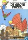 Comics - Peter + Alexander - De grote puzzel