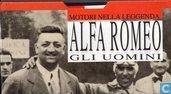 Alfa Romeo - Gli Uomini